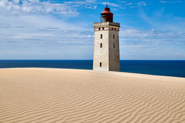 Rubjerg Knude Leuchtturm