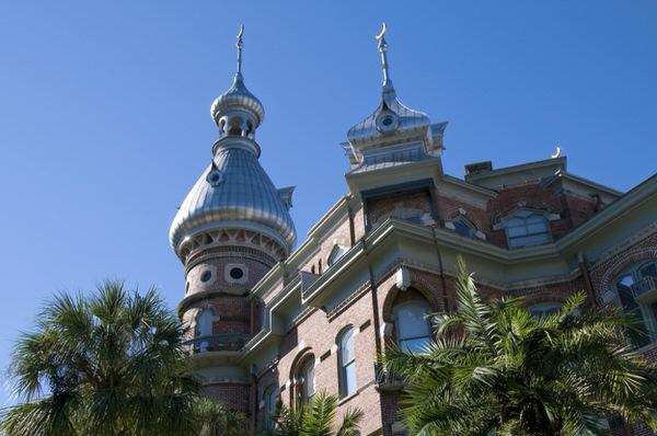 Tampa H.B. Plant-Museum