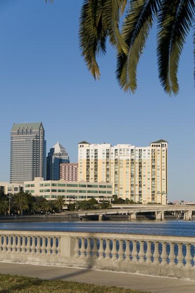 Tampa Bayshore