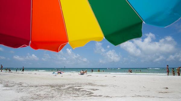 """""""Life is a Beach!"""""""
