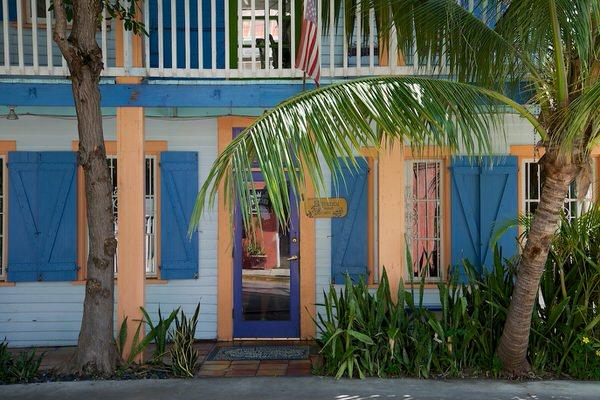 Bahama Village, Key West