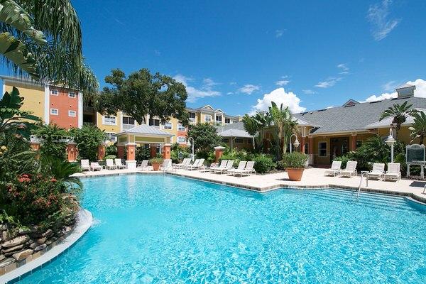 Der Pool - Ersatz für Garten, Terrasse und Balkon