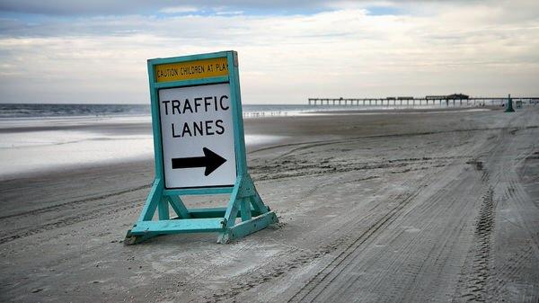 Strand Daytona Beach