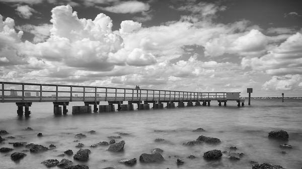 Pier am Ballast Point, Tampa