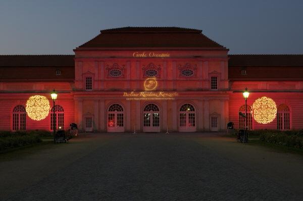 Orangerie Schloss Charlottenburg