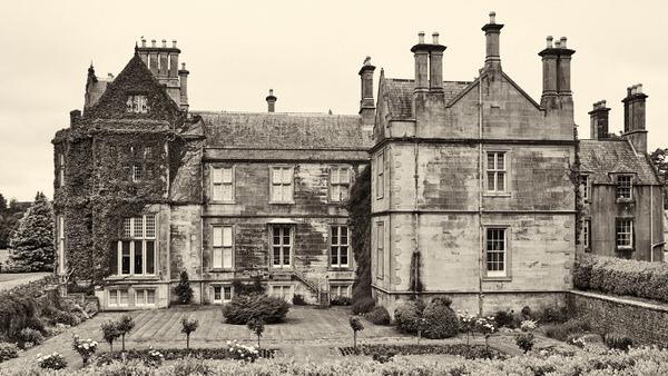 Muckross House bei Killarney