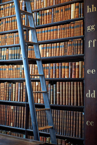 Library of Trinity College, Dublin