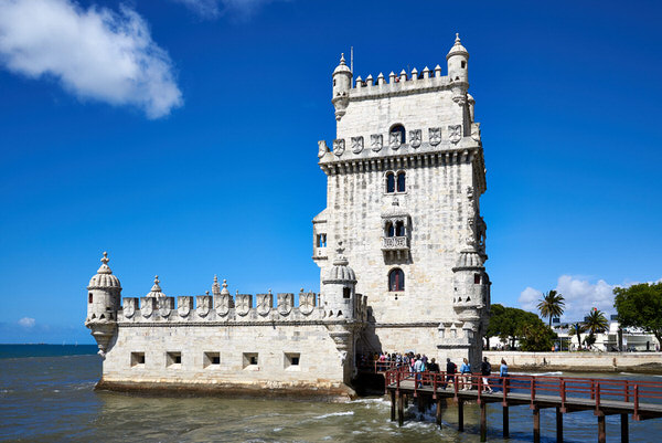 Turm von Belém (Torre de Belém)