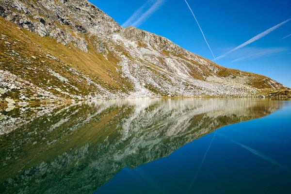 Der Kratzberger See